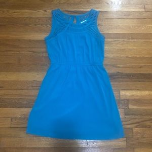 American Eagle Dress with Cut out Design